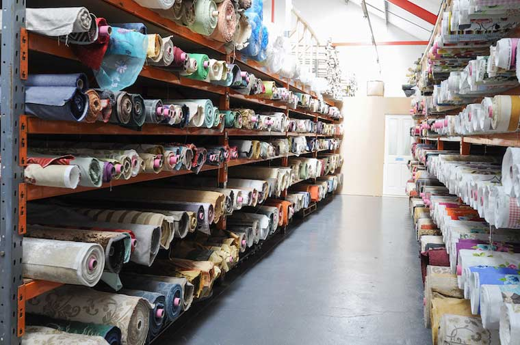 Fabric shop fabric warehouse the millshop online - Factory on line ...